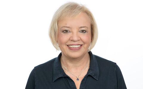 Frau Geiger